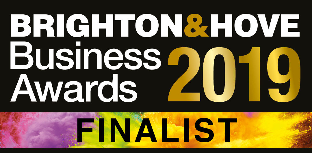 THE BRIGHTON AND HOVE BUSINESS AWARDS 2019