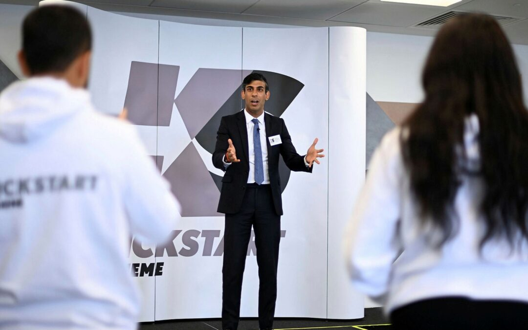 The Kickstart Scheme – All you need to know